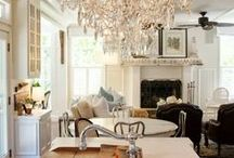 Fab Interiors & Home Accessories / by Magen Younger