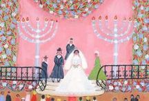Jewish Weddings & Life Celebrations / by The Jewish Museum