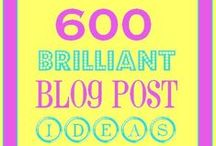 Terrific Blog Tips