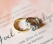 Hochzeit Details | Wedding Details