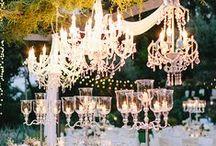 Hochzeit Winter   Winter Wedding Inspirations / Sie heiraten im Winter und suchen noch Inspirationen, Ideen für Ihre Winterhochzeit. Welche Farben, welche Blumen, welche Location?