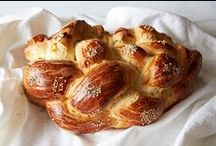 """Challah Back!"" / A roundup of the very best Challah recipes.  / by The Jewish Museum"