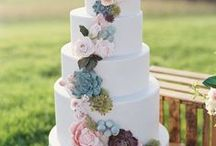 Wedding Cakes Galore / Picking your cake should be as fun as eating it!!