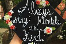 Senior Year/Graduation