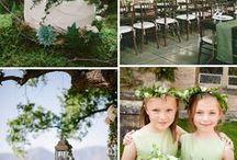 Hochzeit   Wedding   Pantone 2017 Greenery / natural greenery wedding trends for 2017   natürliche grüne Hochzeitstrends 2017   Pantone Greenery