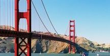 Down by The Bay / How to survive life in San Francisco