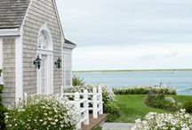 My Someday Cottage / by Luci Terhune/NJHomeStager