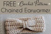 Crochet/Knit / by Alyssa Kawamoto