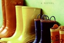 Books I Enjoyed Reading / by Kim Goolsby