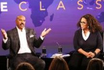 Oprah's Lifeclass / by Oprah