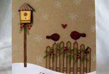 PTI Christmas / by Linda Edwards