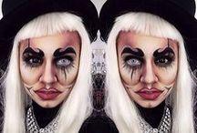 Blanche Makeup School