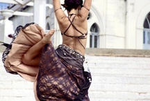 belly dance and flamenco / by Diana B