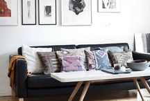 Nest / Beautiful living spaces / by Marshall Jones