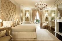 Luxurious / I just love beautiful things & luxurious surroundings. / by Charmaine Stephens
