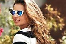 Miranda Kerr & Her Famous Fashion / For people who love Miranda Kerr's style! / by Heidi Vizuete