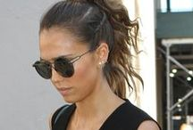 Jessica Alba Style Trends /   Looks and style trends of Jessica Alba that are out of this world & amazing! / by Heidi Vizuete