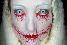 Halloween / by Christa Nichols