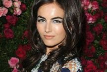 *Camilla Belle's Hollywood Style* / by Heidi Vizuete