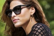 """Eva Mendes Gorgeous Fashion / """"Eva always knows how to look gorgeous in whatever she wears & she knows how to rock the best fashion!""""  / by Heidi Vizuete"""