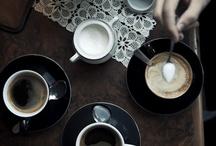 café  / j'adore ♥ / by Diana B