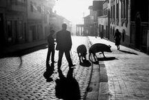 streets & cities / streets, cityscape, people, history, photography
