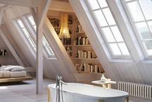 Indoors / Rooms & decor