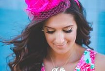 *ºColorful Spring Fashion*º /  Spring is the time for cool colors and fashion fun!  / by Heidi Vizuete