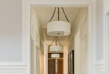 Lighting / by Luci @Bungalow Home Staging & Redesign