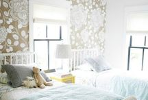Kids Spaces / by Luci @Bungalow Home Staging & Redesign