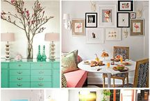 White Walls / White walls  don't have to be cold!