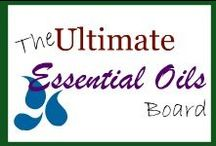 Ultimate Essential Oils Board / Here you will find amazing info on essential oils! The pinners to this board are all users and independent distributors with Young Living Oils, but the information pinned is not exclusively about Young Living. I hope this board helps you on your journey to health! If you'd like more info or would like to get started using essential oils, I would love to help you. http://www.thedaisyhead.com/essential-oils/