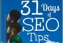 SEO Tips for Beginners #31Days / SEO Tips {for beginners} is the #31Days series 2013 at my new blog, Small is enough. It truly is for the newest newbie beginner. You can find more tips and helps for new or smaller bloggers at smallisenough.com.