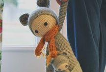 Crochet one day / Crochet!