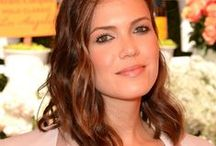 * Mandy Moore's Style to Remember* / by Heidi Vizuete