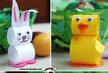 Crafts for Easter