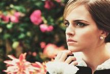 ≈Emma Watson's Style Report≈ / by Heidi Vizuete