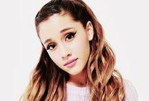 * Ariana Grande Break Free Style* / by Heidi Vizuete