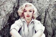 Classic Beauty / by Shannon Claflin Watson