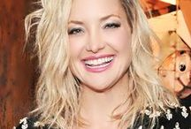 § Kate Hudson's rocking Cool Looks § / by Heidi Vizuete