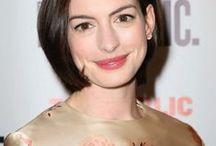 Anne Hathaway's Modern Day Style! / by Heidi Vizuete
