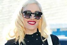 Gwen Stefani Voice of Sweet Style! / by Heidi Vizuete