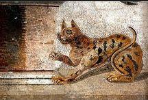 mosaic & fresco