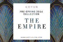 Pre-Spring 16 - The Empire Collection