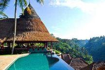 Bali / Possibly Honeymoon locale??