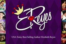 Author Elizabeth Reyes / Contemporary Romance