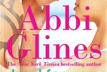 Author Abbi Glines