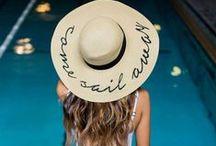 ≈ SwimWear Trend Style ≈ / by Heidi Vizuete