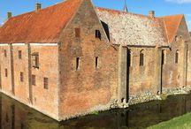Castle of Denmark / Danish Castle