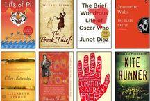 Books Worth Reading / by Amy Ott
